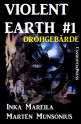 Violent Earth 1: Drohgebärde (Zombie-Serie VIOLENT EARTH)