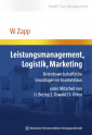 Leistungsmanagement, Logistik, Marketing