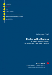 Health in the Regions