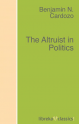 The Altruist in Politics